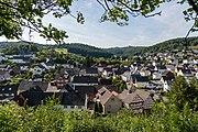 Eisemroth - Blick vom Kirchberg