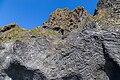 El Órgano, acantilado de Heimaey, Islas Vestman, Suðurland, Islandia, 2014-08-17, DD 039.jpg