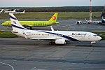 El Al, 4X-EKH, Boeing 737-85P (36416033943).jpg