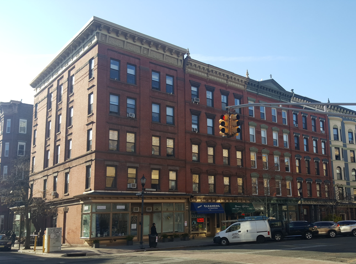 Image Result For Jersey City Apartments