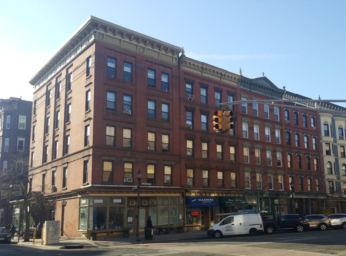 Charles St Apartments Meriden Ct