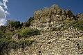 El Pont d'Armentera, Iglesia y castillo de Selmellà PM 27840.jpg