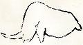 Elasmotherium cave art.jpg
