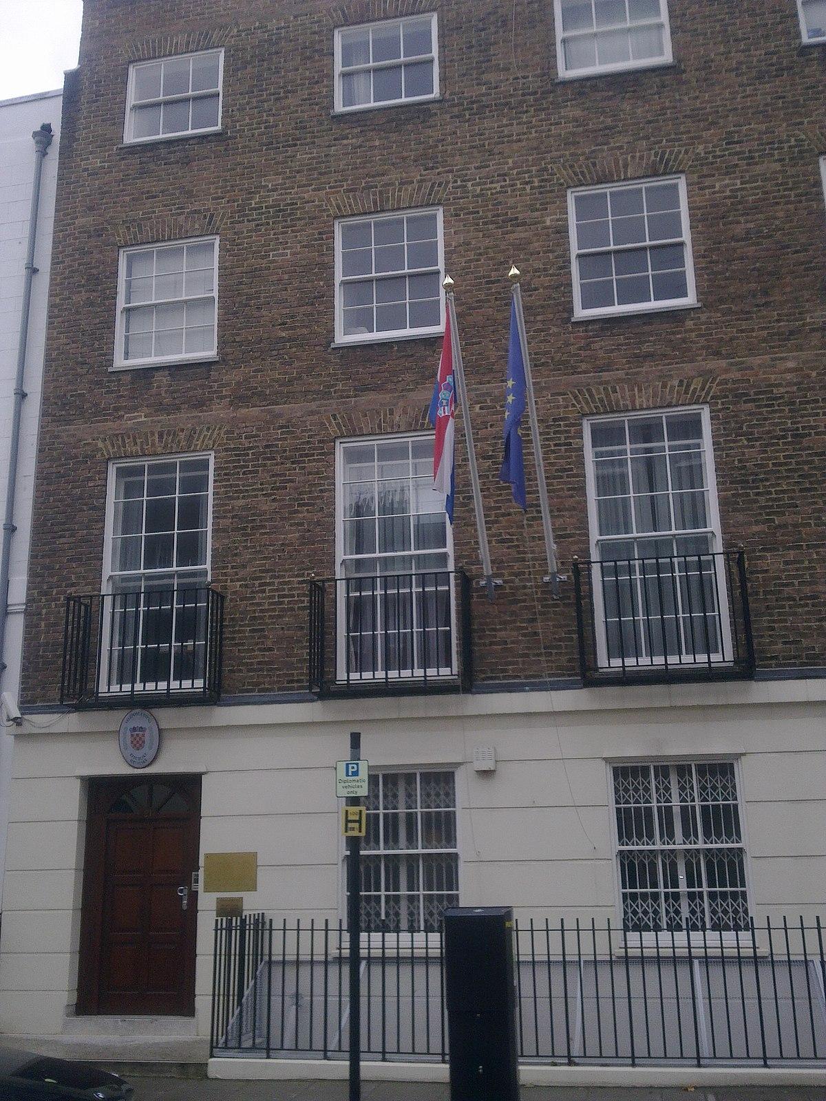 Category:Embassy of Croatia in Washington, D.C ...