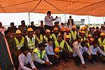 Emergency Exercise Faisalabad International Airport May 2016 22.jpg