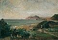 Emil Jakob Schindler - Das Ionische Meer bei Korfu - 4020 - Österreichische Galerie Belvedere.jpg