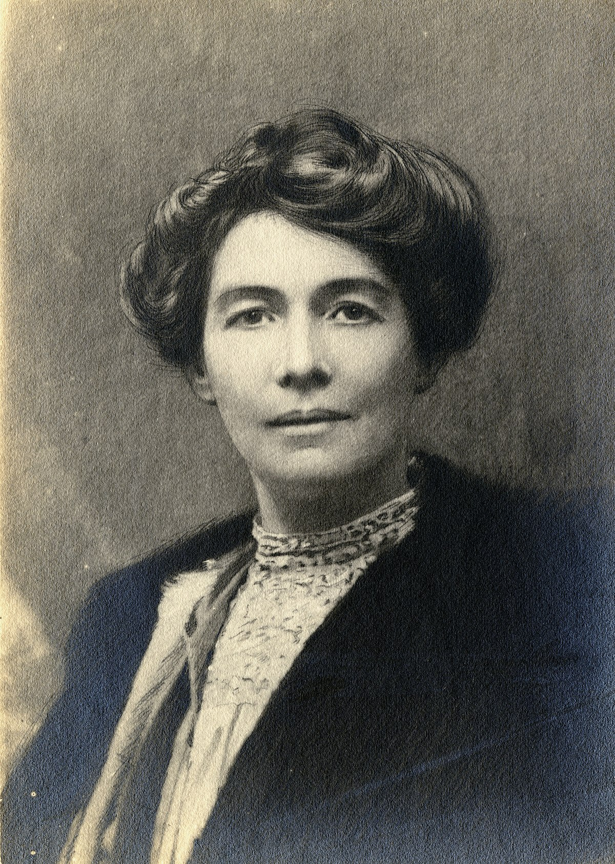 Emmeline Pethick Lawrence Baroness Pethick Lawrence