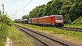 Empel 189 085 - 189 066 met PSA autotrein met Peugeot en Citroën (14229393365).jpg