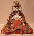 Empress doll, 19th century, Honolulu Museum of Art.JPG