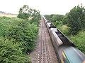 Empty Coal Train - geograph.org.uk - 196942.jpg