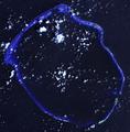 Enewetak Atoll - 2002-02-07 - Landsat 7 ETM+ SLC - b7518 - 15m.png