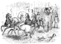 English Caricaturists, 1893 - The Departure.png