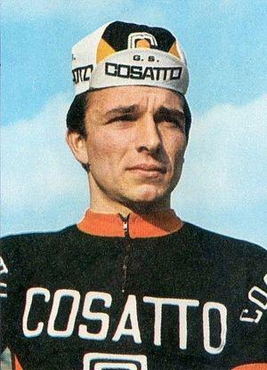 Enrico Maggioni - Enrico Maggioni in 1971