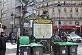 Entrée Métro Gare Nord Paris 3.jpg