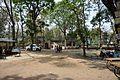 Entrance - Bethuadahari Wildlife Sanctuary - Indian National Highway 34 - Nadia 2013-03-23 7090.JPG