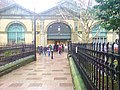 Entrance to Cardiff market - geograph.org.uk - 1736749.jpg