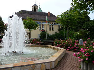 Gottlob-Hees-Platz
