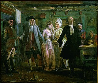 <i>Erasmus Montanus</i> play written by Ludvig Holberg