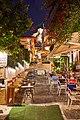 Erectheos Street in Plaka. In the background the Acropolis.jpg
