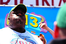Image Result For Joey Jaws Chestnut