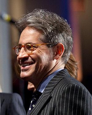 Eric Metaxas - Metaxas in 2012