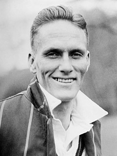 Eric Rowan South African cricketer
