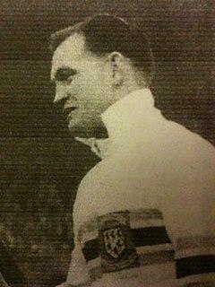 Eric Frodsham English rugby league footballer