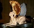 Ernst Fuchs Ur-Sphinx.jpg