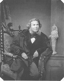 Peter Ernst von Lasaulx German philologist and politician