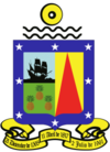 Official seal of Ciudad Guayana