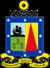 Oficiala sigelo de Ciudad Guayana