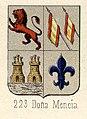 Escudo de Doña Mencia (Piferrer, 1860).jpg