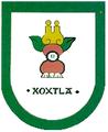 Escudo de armas de San Miguel Xoxtla.png