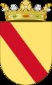 Escudo del Marquesado de Villafranca de Ebro.png