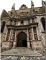 Església de Santa Maria la Major (Montblanc) - 1.jpg