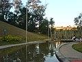 Espelho D'agua no PQ das Aguas - panoramio.jpg