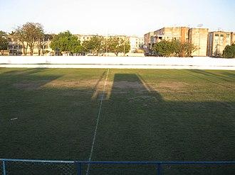 Ceres Futebol Clube - Estádio João Francisco dos Santos
