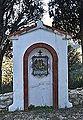 Estació del calvari, ermita del Crist del Socors d'Almudaina.JPG