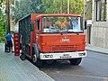 Estrella Damm truck Majorca.jpg