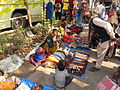 Ethnic Ornaments Trading - Gangasagar Fair Transit Camp - Kolkata 2012-01-14 0823.JPG
