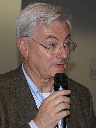 Étienne Pinte - Image: Etienne Pinte