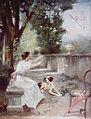Eugène Chalon - Message d'Amour.jpg