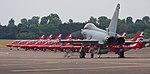 Eurofighter Typhoon & The Red Arrows 5D4 0707 (42887469045).jpg