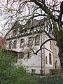Ev. Pfarramt - Hannover-Kleefeld - panoramio.jpg