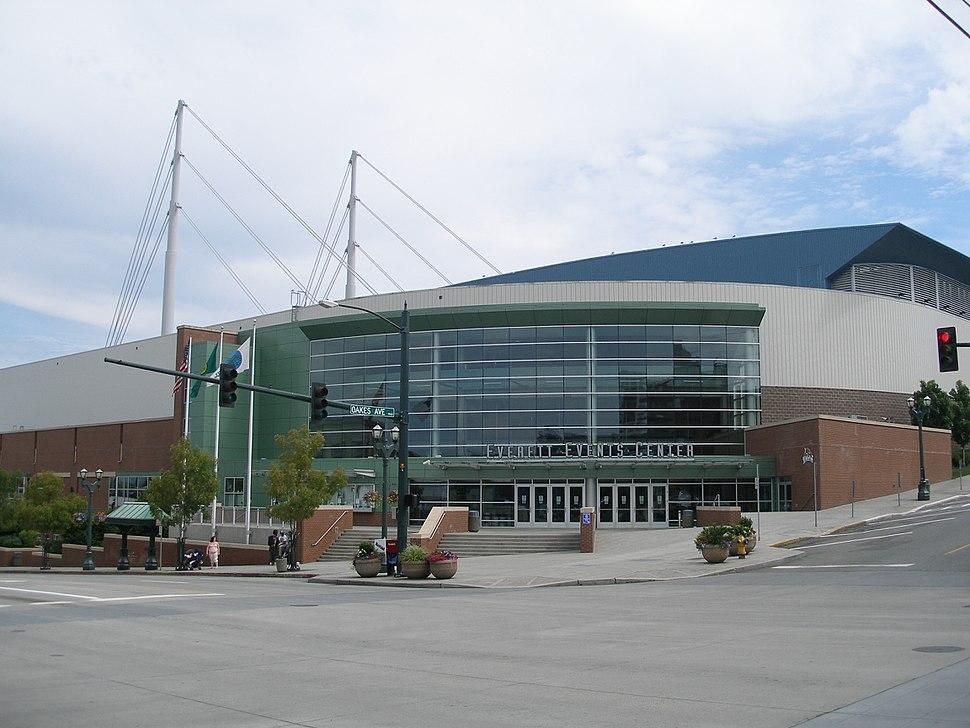 Everett Events Center