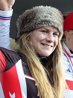 Evie Richards British cyclist