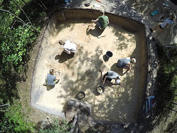 Excavation in Chodlik.JPG