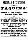 Excursions to Yaquina advertisement 1887.jpg