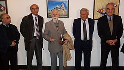 Exhibition at Folk Arts Center, yerevan (1).jpg