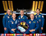 Expedition 22 crew members.jpg